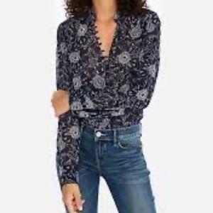 Slim Fit Portofino Shirt